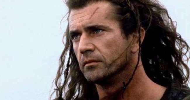 Braveheart'ın (Cesur Yürek, Mel Gibson) devamı geliyor