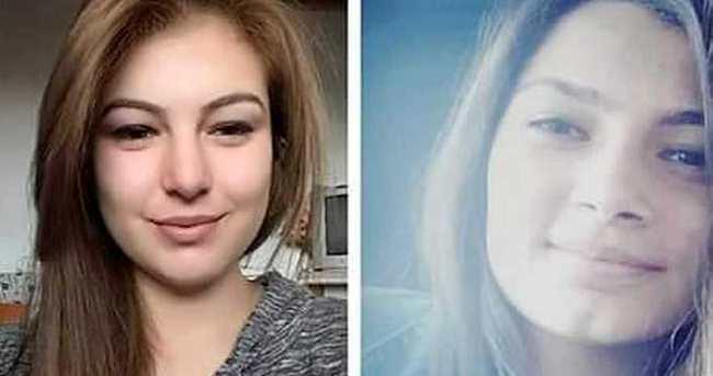 17 yaşındaki iki kız 5 gündür kayıp