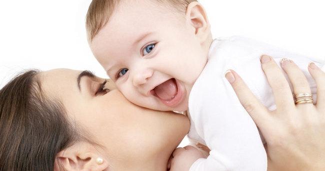 Dünyanın en mutlu anneleri Norveç'te