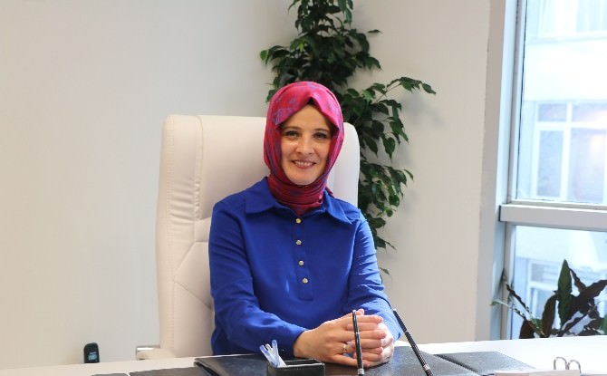 """AK Kadınlar """"Güçlü Anneler Güçlü Türkiye"""" İçin Yürüyecek"""