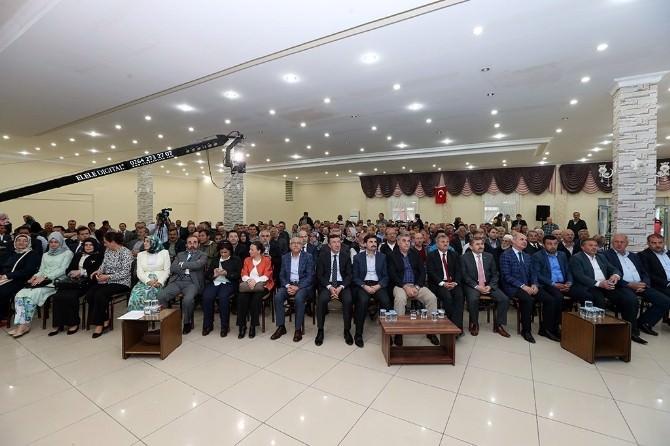 Sakarya Büyükşehir Belediye Başkanı Zeki Toçoğlu: Yüksekliği Değil İnsanı Merkeze Alan Yapılar Kurmalıyız