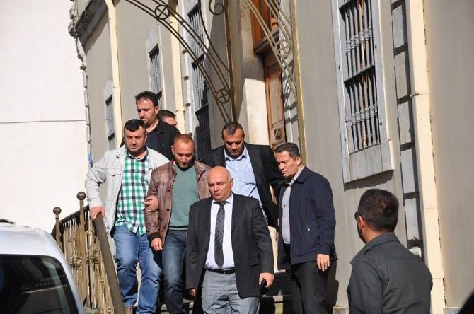 Milli Eğitim Müdürünü Vuran Zanlı Tutuklandı