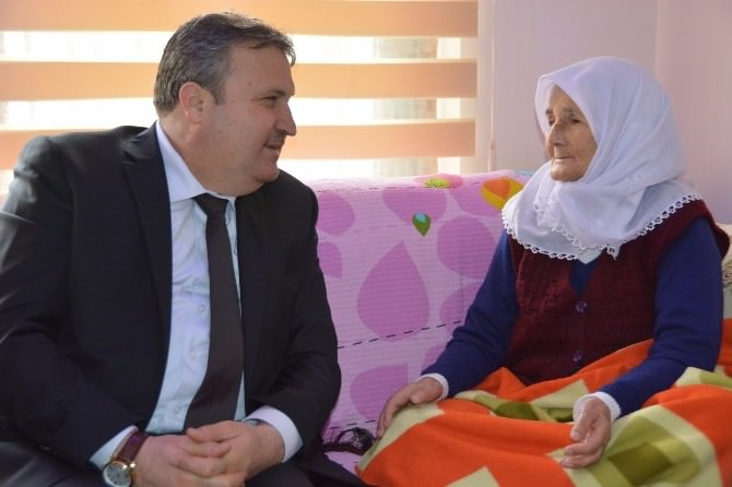 Başkan Çerçi'den Anneler Günü Mesajı