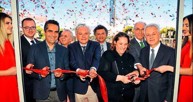 Kale Grubu İzmir'e çıkarma yaptı