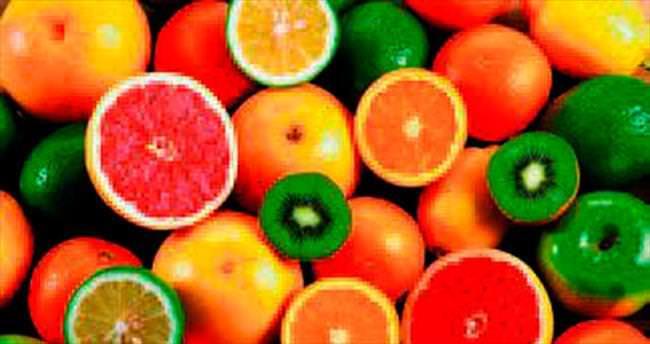 Meyvedeki fruktoz daha fazla mı yediriyor?