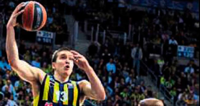 Yükselen yıldız Bogdan Bogdanovic