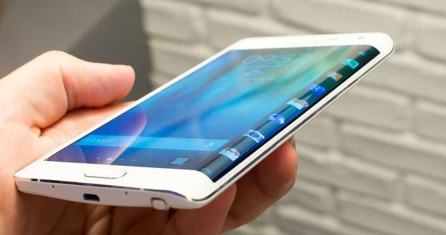 Galaxy Note Edge için güncelleme geldi