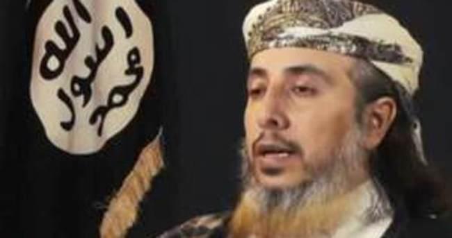 Yemen El Kaidesi'nin üst düzey ismi öldürüldü