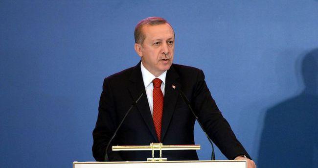 Erdoğan: Çiftçimize yardımlar artarak devam edecek