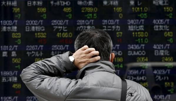 ABD istihdam verileri öncesi yatırımcının kafası karışık