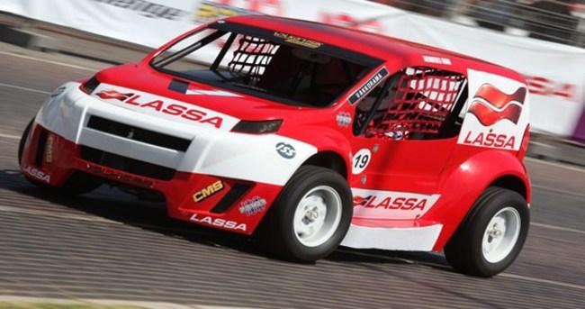 Lassa V1 yarışları başlıyor