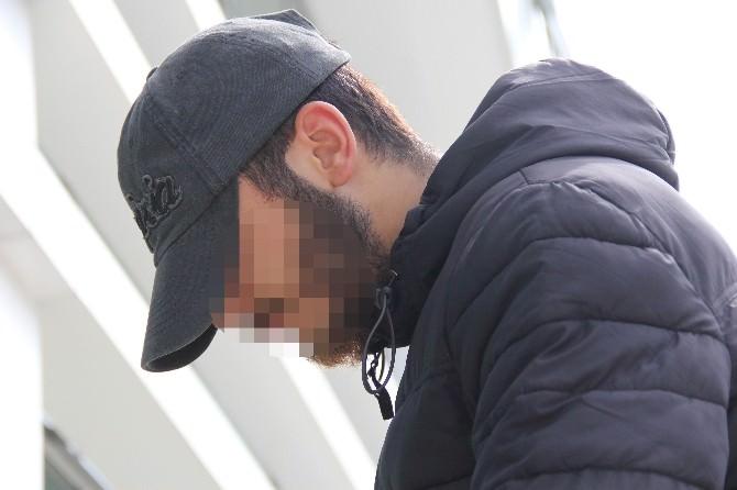 Taciz Zanlısı Tutuklandı