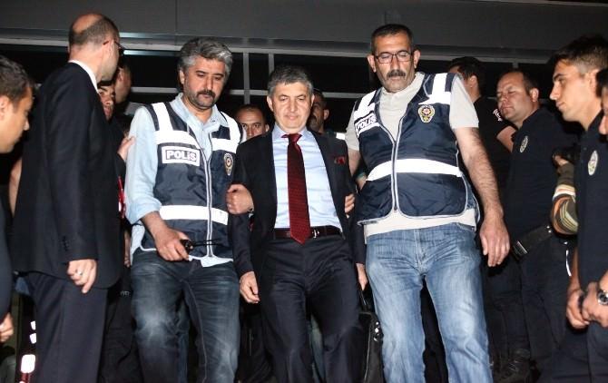 MİT Tırları Davası Sanıkları Cezaevine Gönderildi