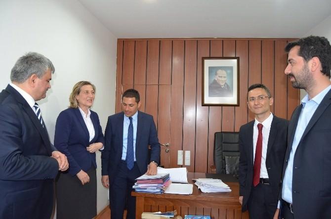 Faruk Çaturoğlu: TEK Başıma Milletvekilliği Yapmam Mümkün Değil