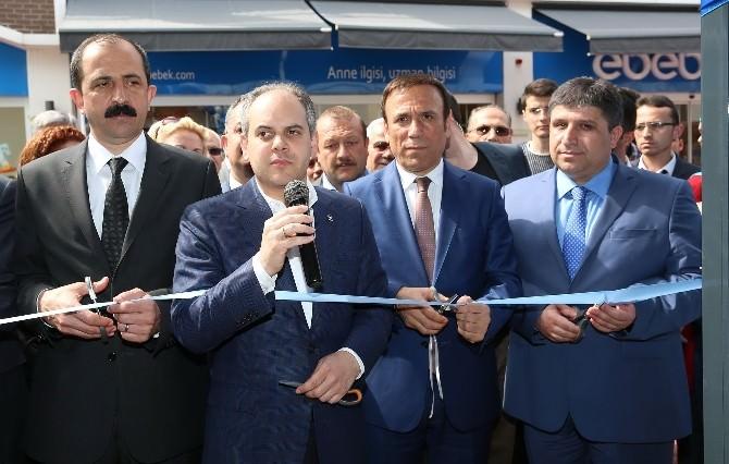 Canik'ten Mavi Marmara Fotoğraf Sergisi