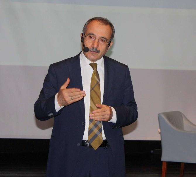 Eski Milli Eğitim Bakanı Ömer Dinçer: