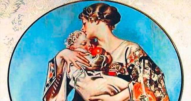 Antik Çağ'dan beri Anneler Günü var