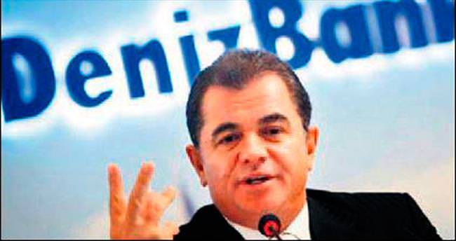 Denizbank'tan 269 milyon kâr