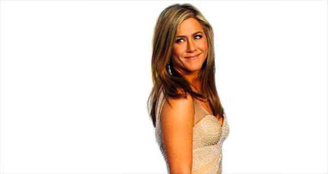 Aniston gibi az ve sık ye