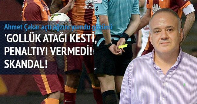 Usta yazarlar  Galatasaray - Torku Konyaspor maçını yorumladı