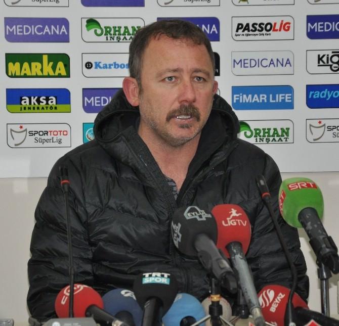 Medicana Sivasspor - Fenerbahçe Maçının Ardından
