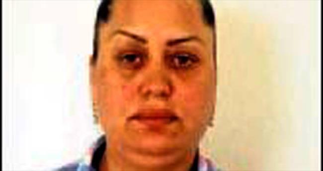 Polisleri bile bıktıran kadın yine yakalandı