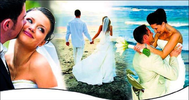 Ukraynalı gelinler daha az boşanıyor