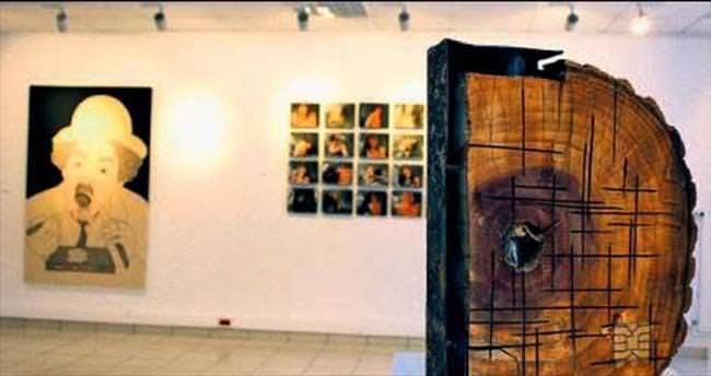 Gerçeklik Alanı Galeri Uray'da