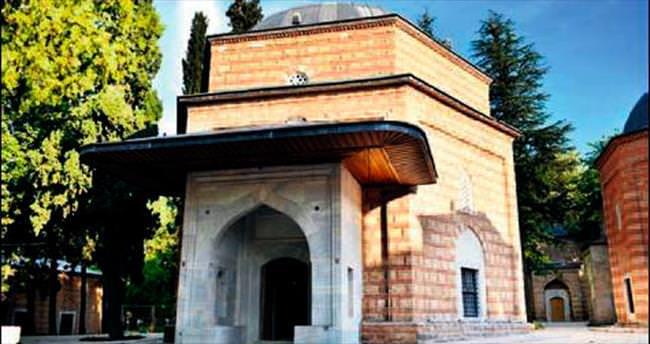 Muradiye Külliyesi yeniden ziyarete açılacak