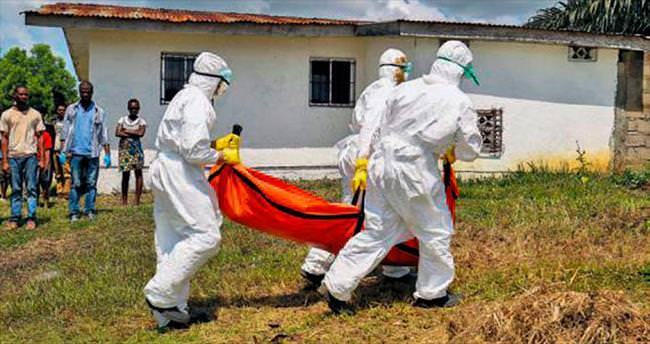 Liberya'daki ebola salgını 'resmen' bitti