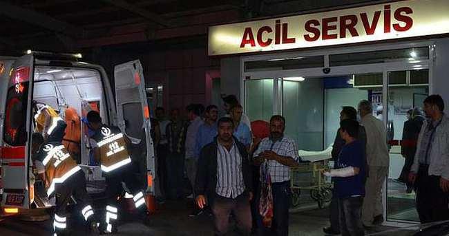 Bursa'da ebola virüsü paniği!