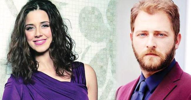 Alican Yücesoy ile Melis Birkan aşk yaşıyor