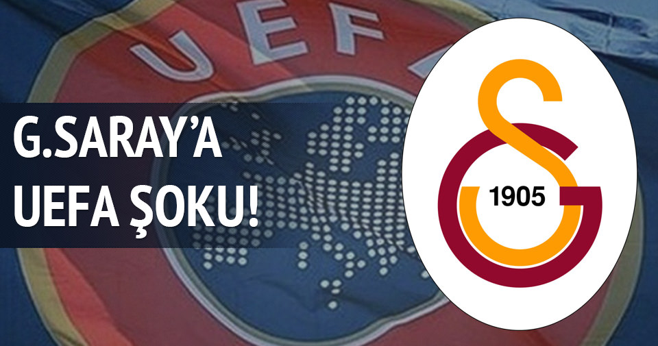 Goran Pandev'e UEFA şoku!