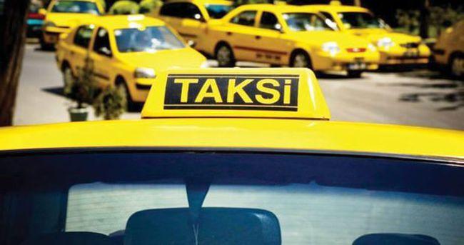 Taksiciler 'Ahilik duası'yla işe başlayacak