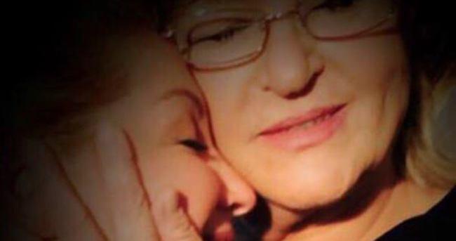 Zahide Yetiş'in ilk annesiz 'Anneler Günü'
