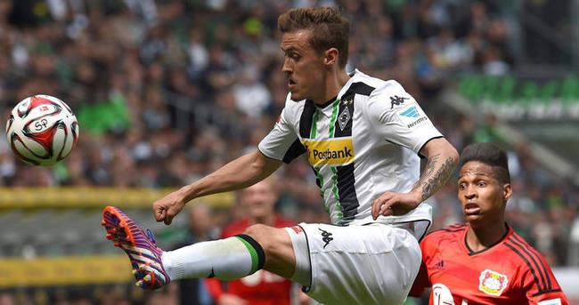 Wolfsburg'tan flaş transfer