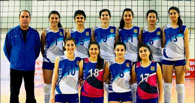 Umutlar play-off'a