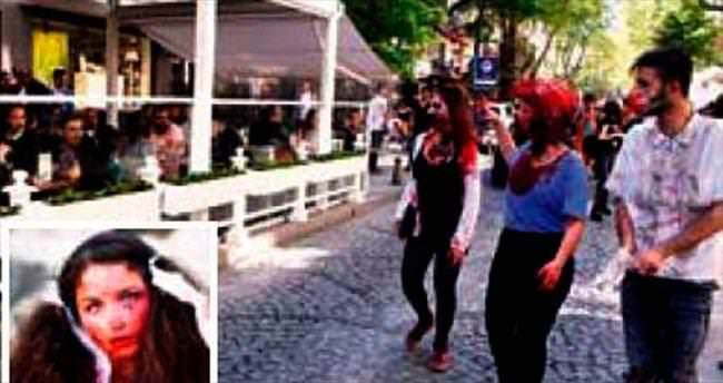 Zombiler İstanbul'da