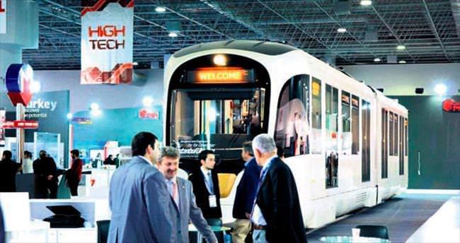 High Tech Port bu yıl Katar'da