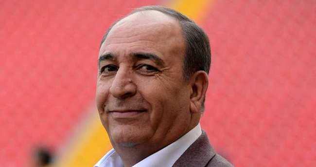 Galatasaray ve Fenerbahçe'yi yenip yollayacağız