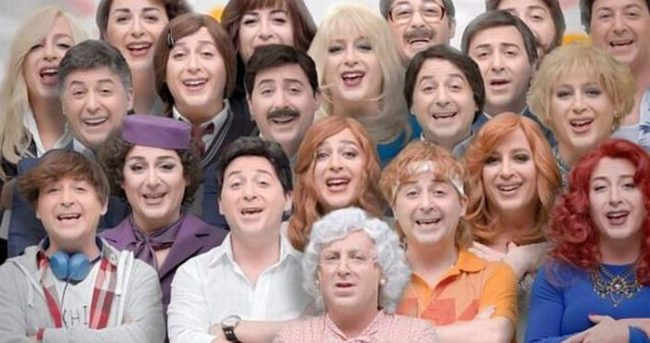 Tolga Çevik son reklam filminden servet kazandı