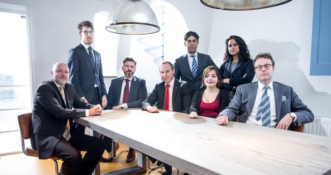 Hollanda'da ile Türkiye'nin işadamları buluşturan proje