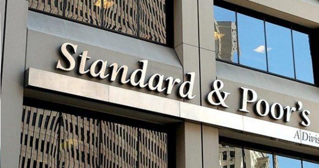 S&P: Türkiye'de enflasyon düşecek