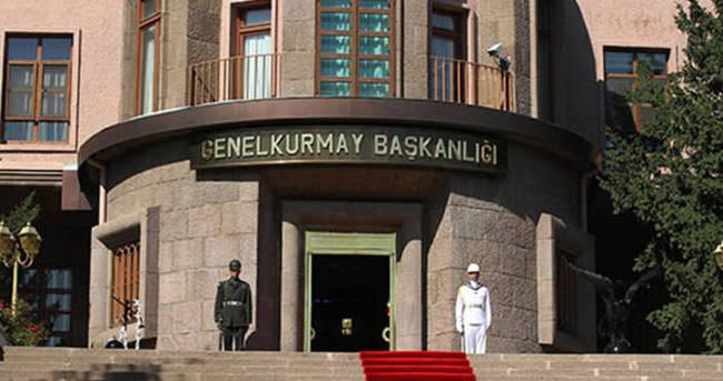 'Suriye, Türkiye'yi havadan ve karadan taciz etti'