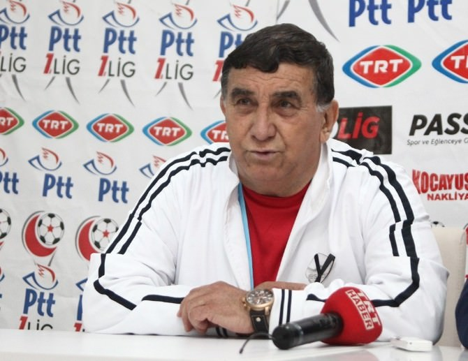 Adanaspor - Antalyaspor Maçının Ardından