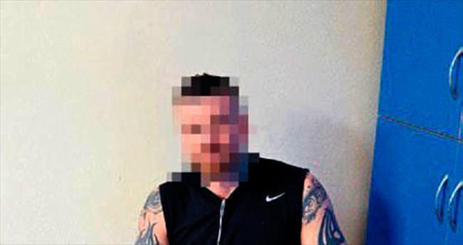 3 cinayetin zanlısı Ada'da yakalandı