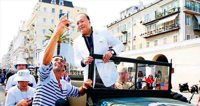 Çalışanlarını 30 milyon euroluk tatile götürdü