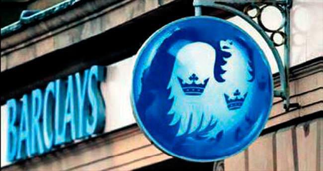 Barclays'e 3.1 milyar dolarlık ceza geldi