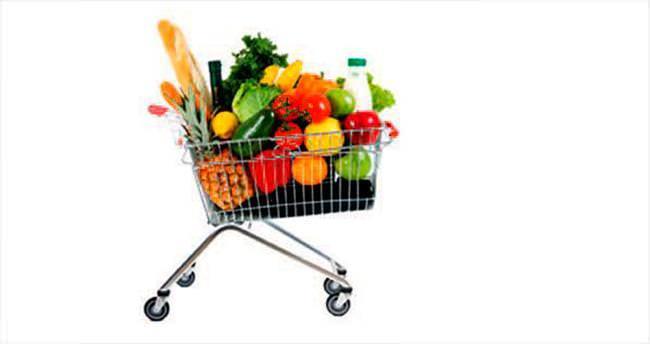 Enflasyonun yarısı gıdadan