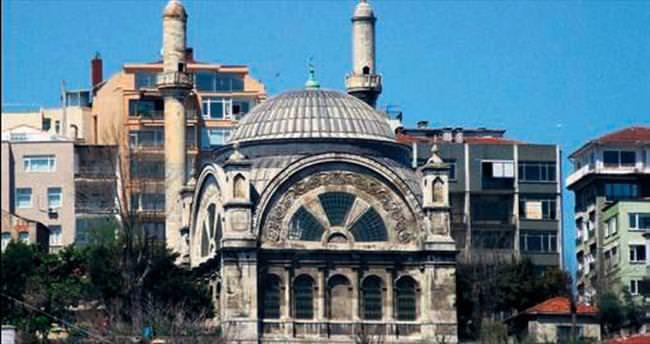 Cihangir Camisi restore edilecek